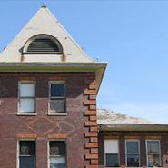 Unused School Buildings