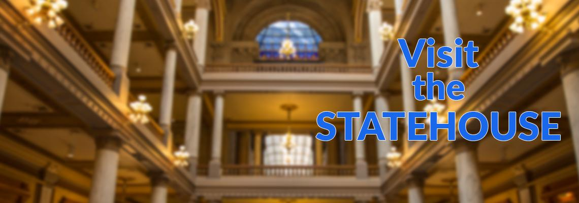 Visit the Statehouse
